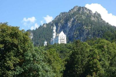Day Excursions in Bavaria and to Austria