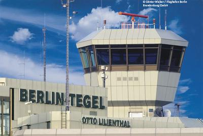 Airport Berlin-Tegel