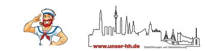 "City Tours - Hamburg TOP Highlights by ""Unser Hamburg"""
