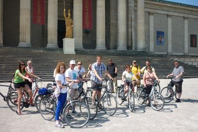 Radius Tours Bike Rental