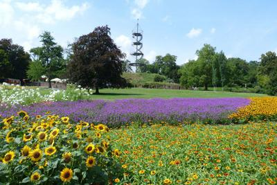 Höhenpark Killesberg