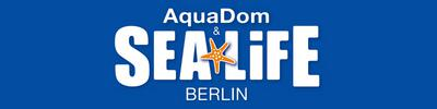 Aquadom &  SEALIFE Berlin