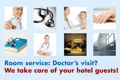 AHD Medical Emergency and House Call Service