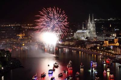 Cologne's Annual Highlights