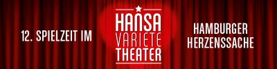 Hansa Varieté  Theater
