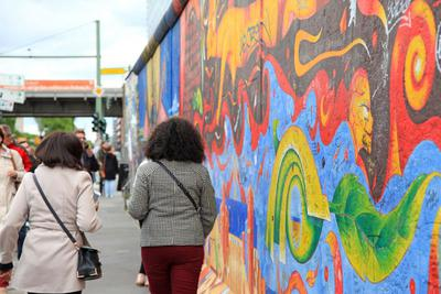 Berliner Mauer / East Side Gallery
