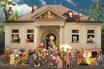 Munich Marionette Theater