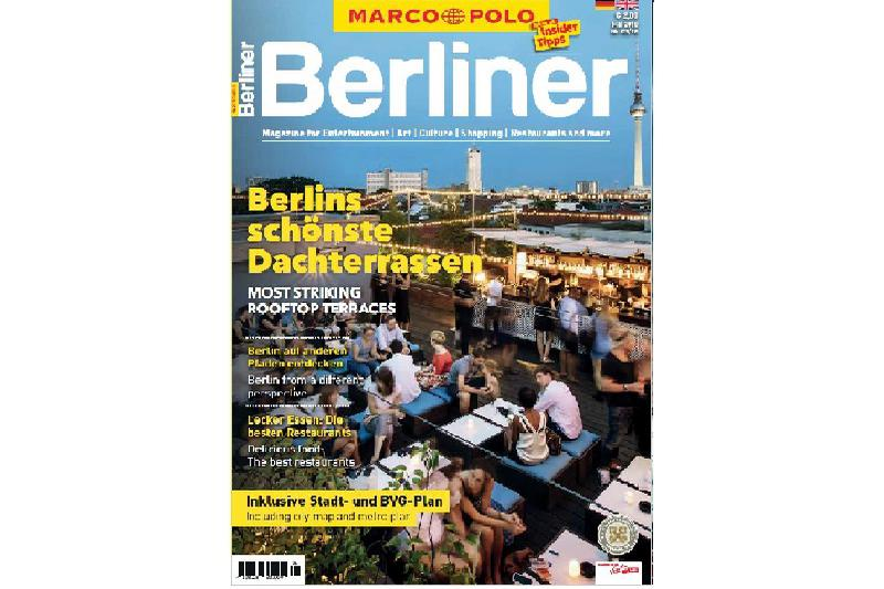Marco Polo Berliner