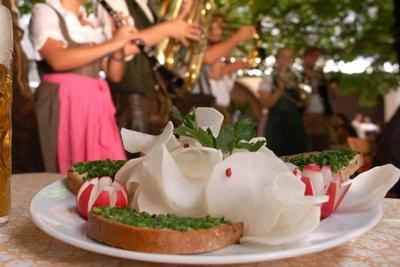 The Culinary Highlights of Munich