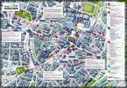 selected.de - Shopping Map Munich: selected.de