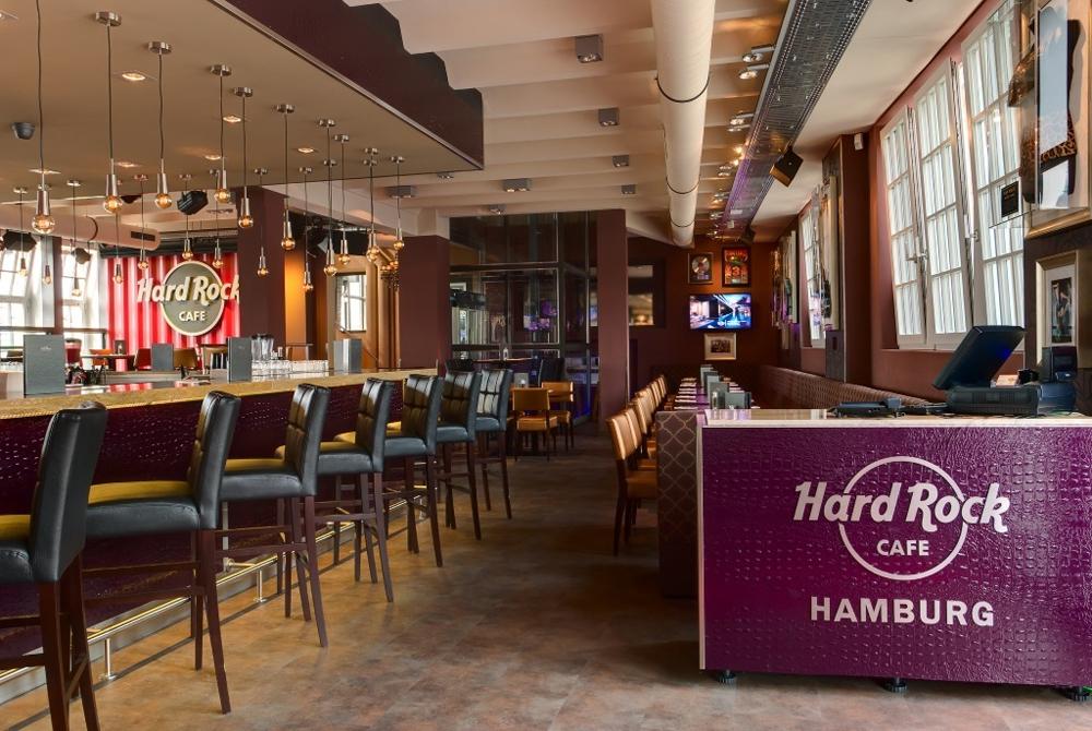Hard Rock Hamburg