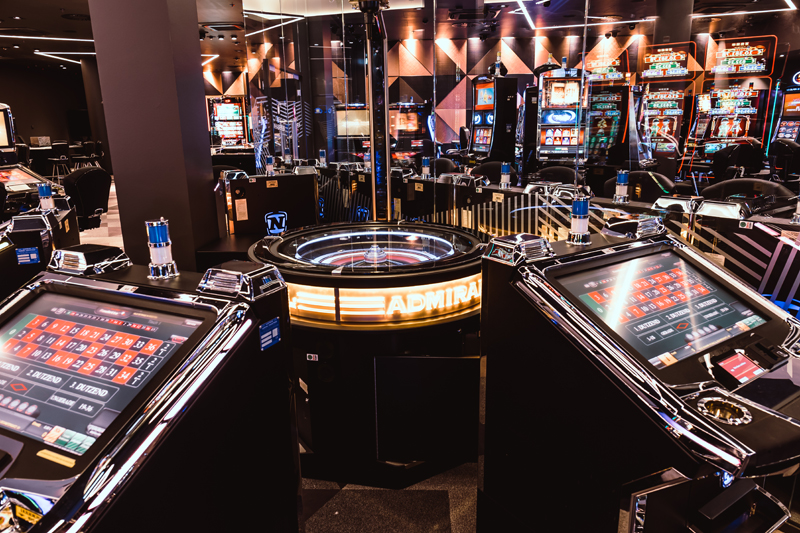 Spielbank casino hamburg the southpoint hotel and casino