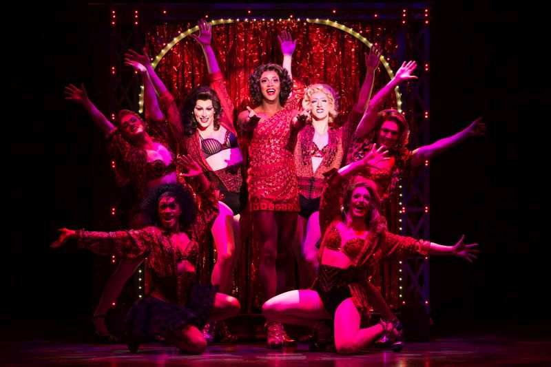 Kinky Boots - Stage Operettenhaus
