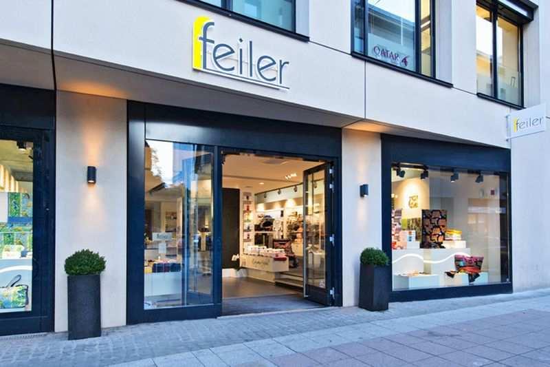 Feiler Hohenberg selected.de - ernst feiler store: selected.de