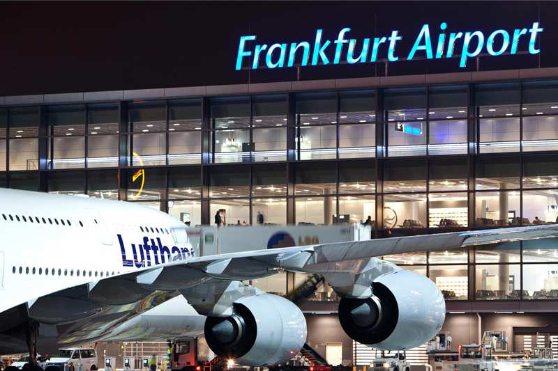 Fraport AG - Frankfurt Airport Services Worldwide - Airport Guide